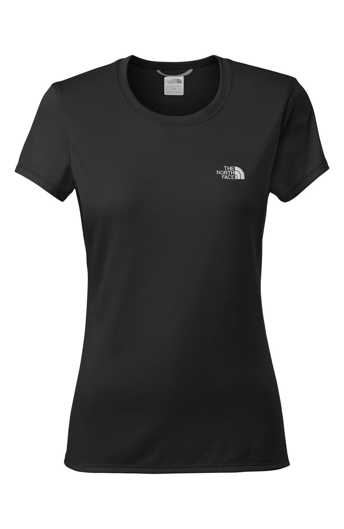 Alternate Image 2  - The North Face 'Reaxion Amp' Tee