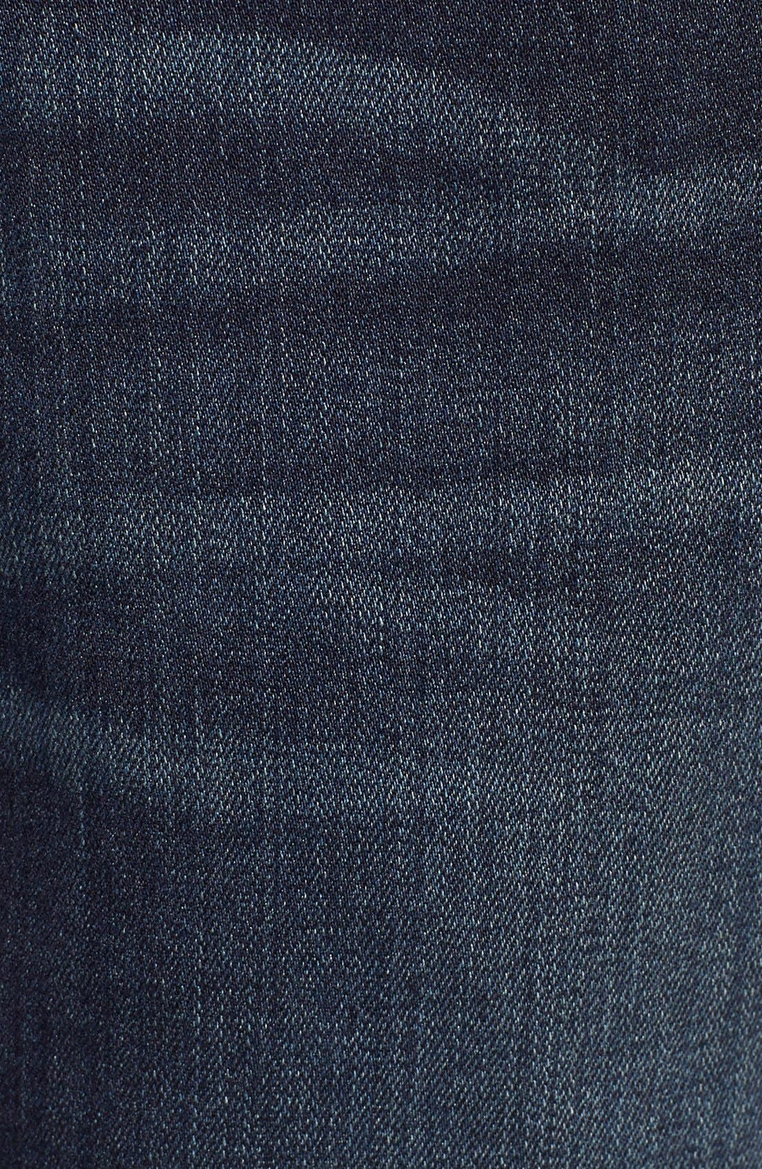 Lennox Slim Fit Jeans,                             Alternate thumbnail 6, color,                             Rigby