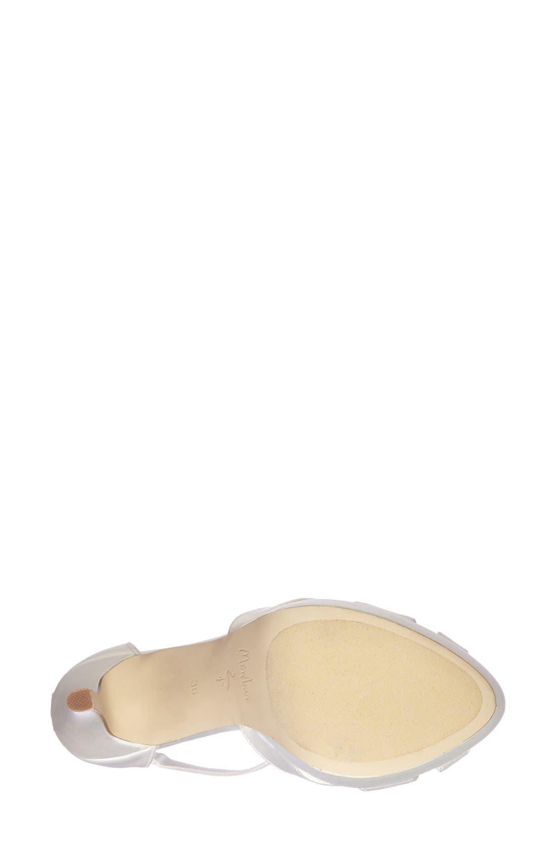 Alternate Image 4  - Menbur 'Mika' Sandal (Women)