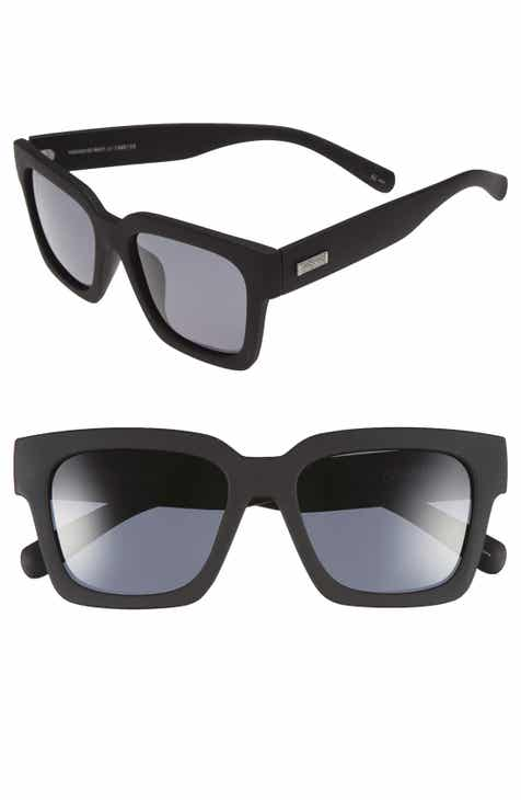 329154f0799 Le Specs  Weekend Riot  55mm Sunglasses