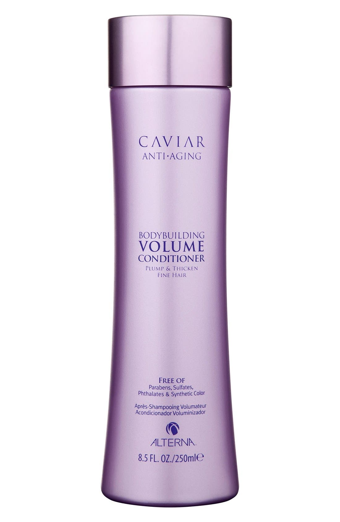 ALTERNA® Caviar Anti-Aging Bodybuilding Volume Conditioner