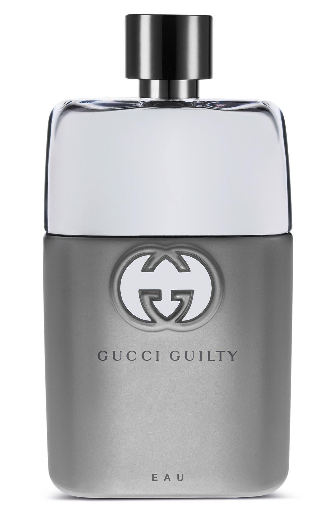 Gucci 'Guilty Eau Pour Homme' Eau de Toilette