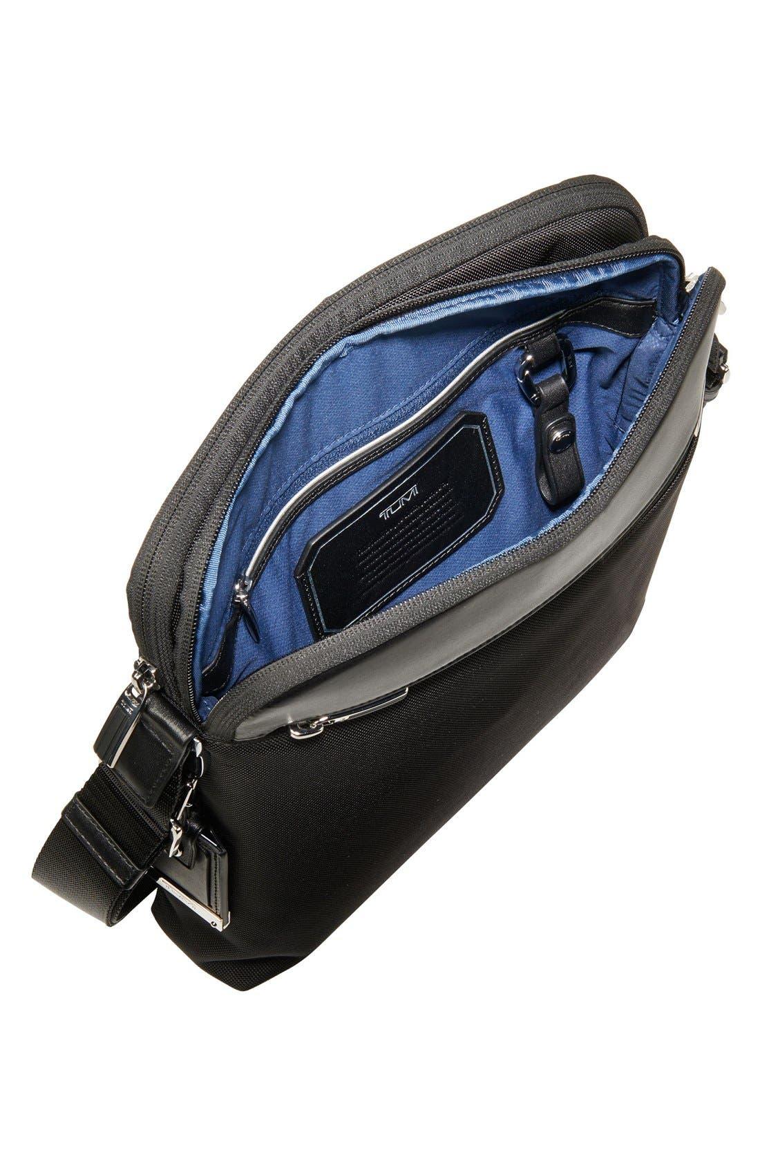 Alternate Image 4  - Tumi Arrivé - Lucas Crossbody Bag