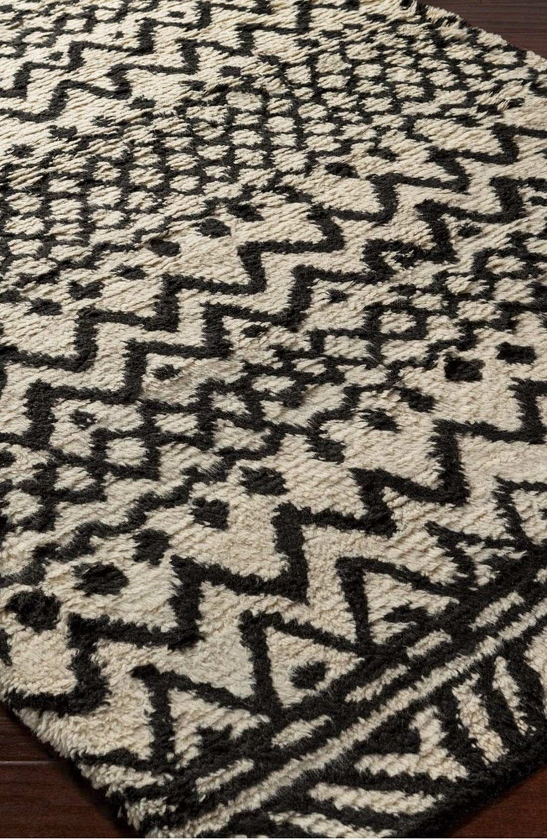 Alternate Image 3  - Surya Home 'Dwell C' Wool Rug