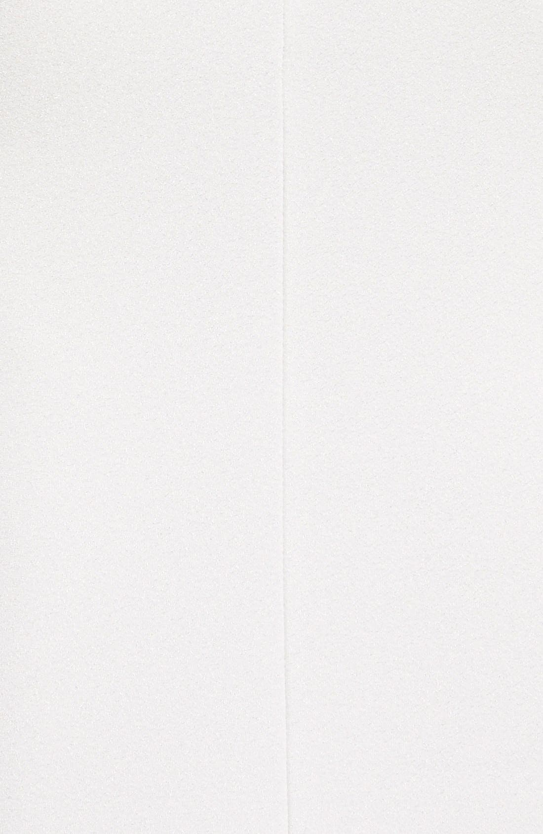 Alternate Image 5  - Missguided Open Back Midi Dress