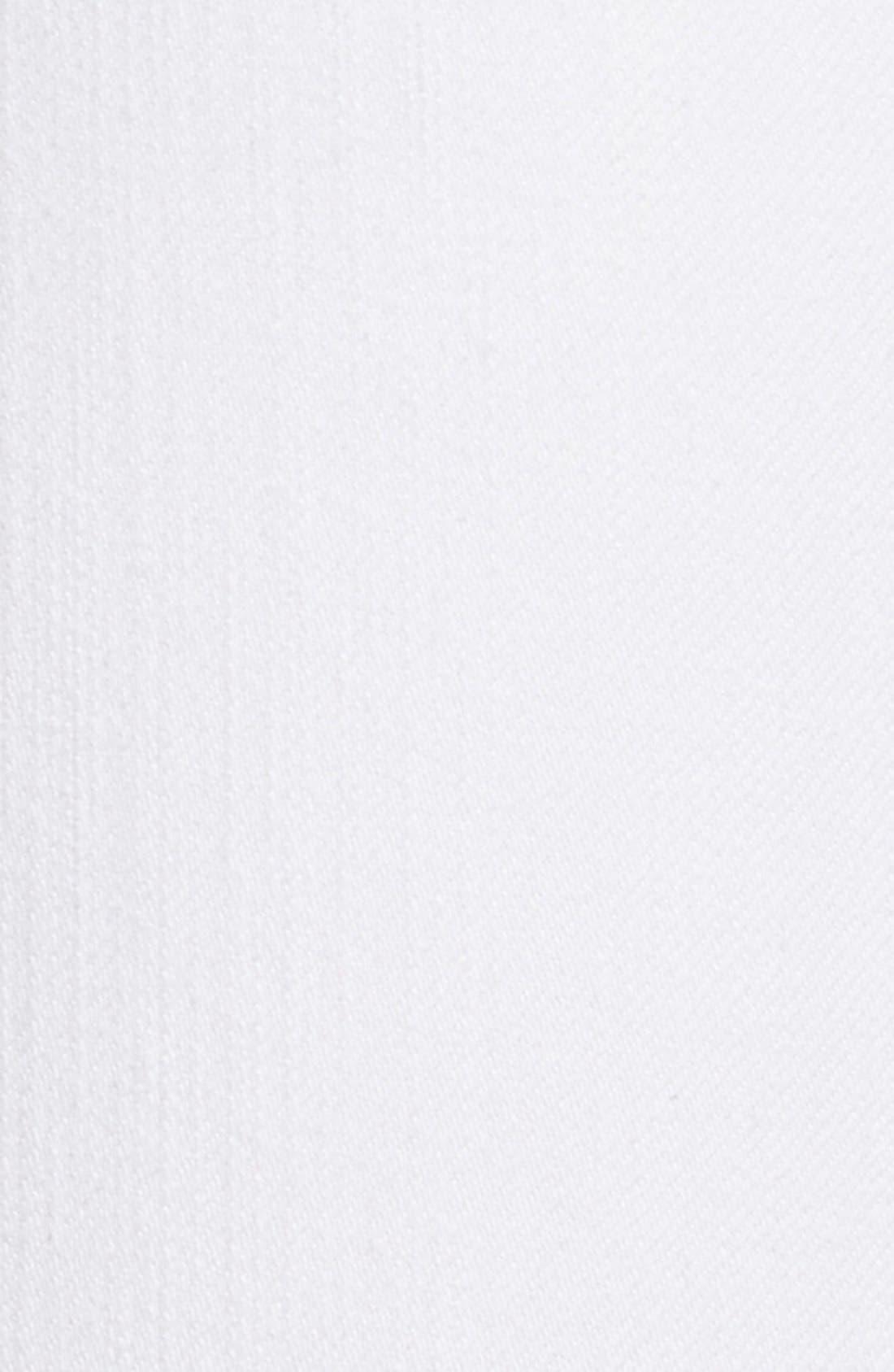 Alternate Image 4  - DL1961 'Angel' Ankle Cigarette Jeans (Milk)