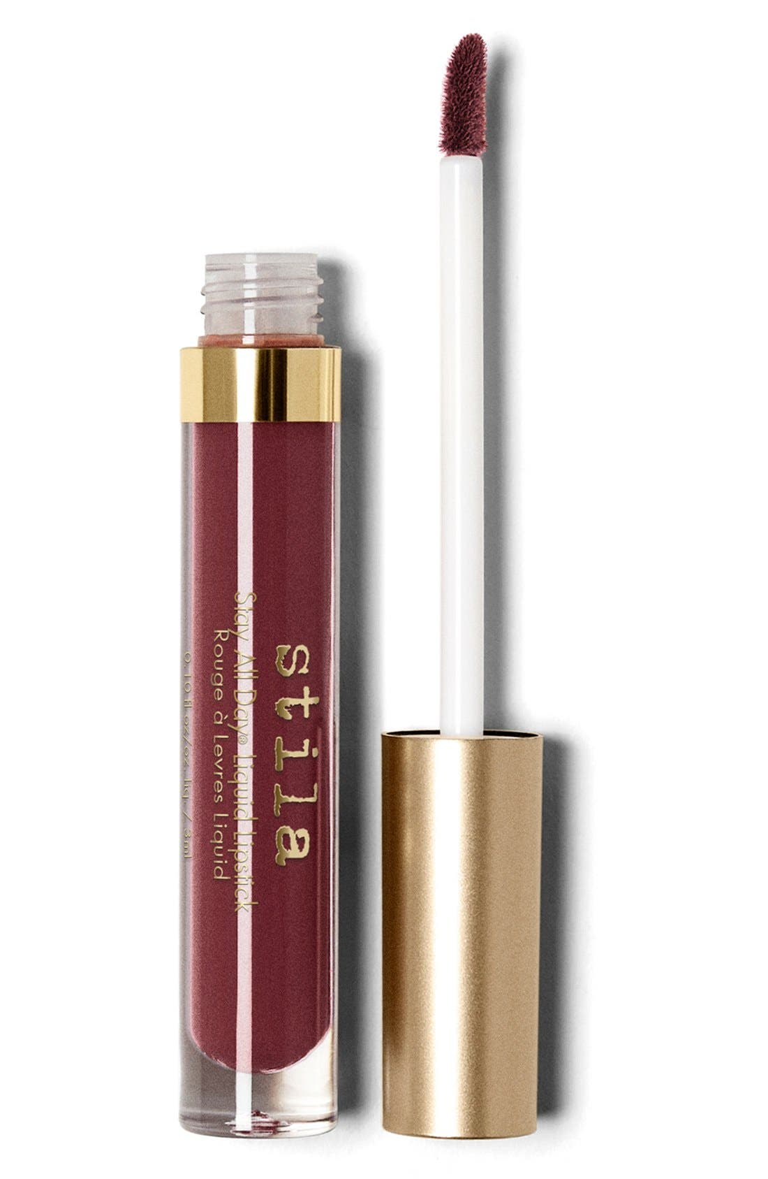 stila 'stay all day' liquid lipstick