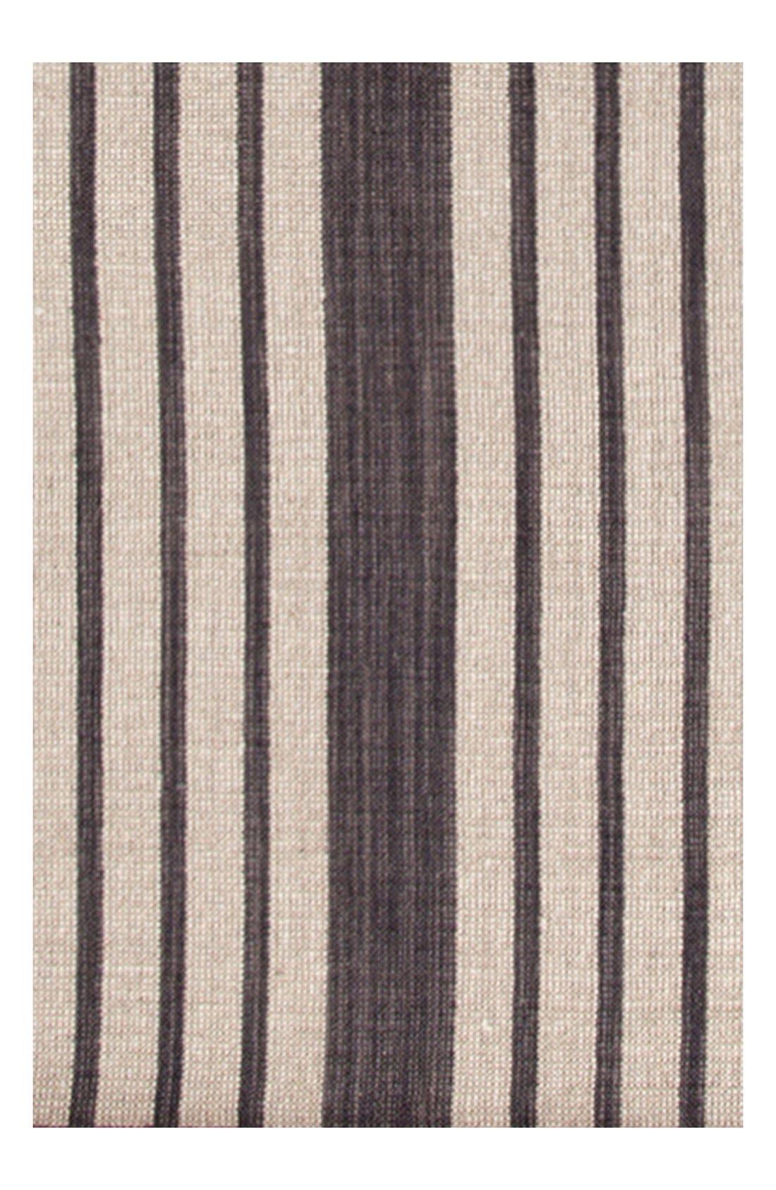 Main Image - Dash & Albert 'Lenox' Stripe Rug
