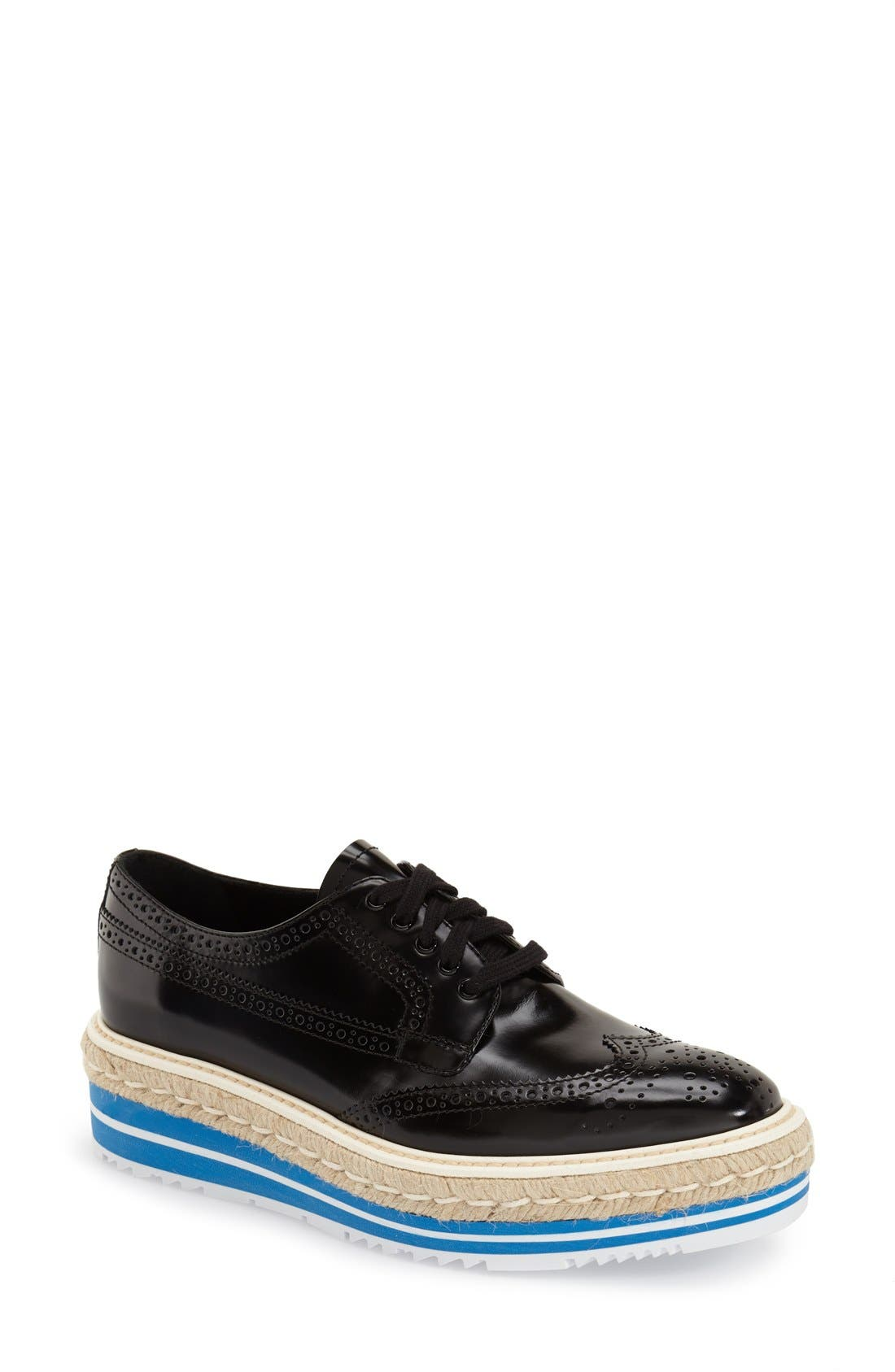 Prada Sport Oxford (Women)