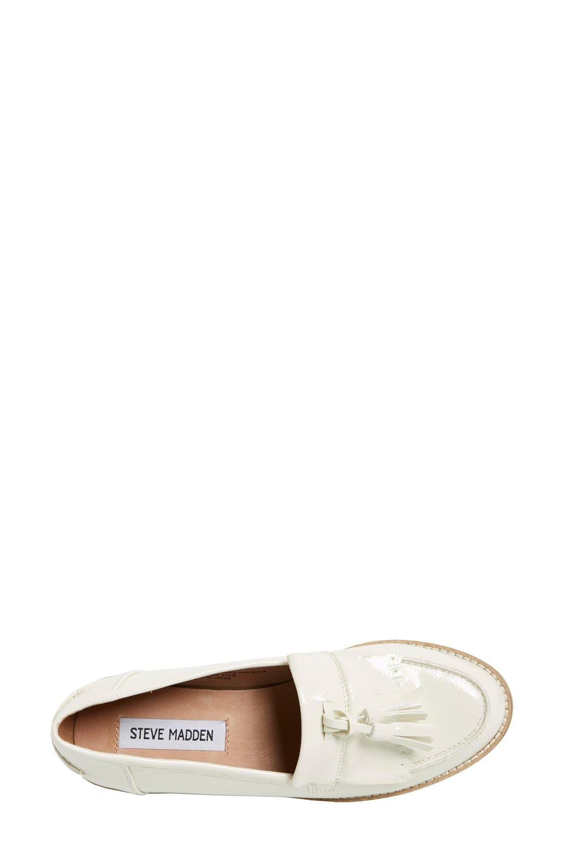 Alternate Image 3  - Steve Madden 'Meela' Loafer (Women)