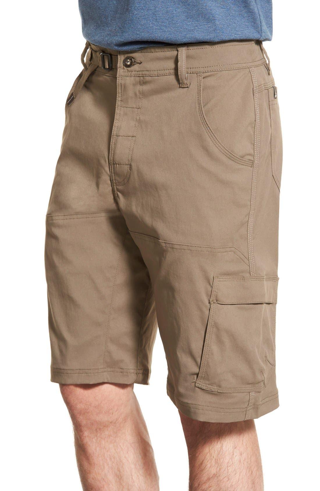 Alternate Image 3  - prAna Zion Stretch Shorts