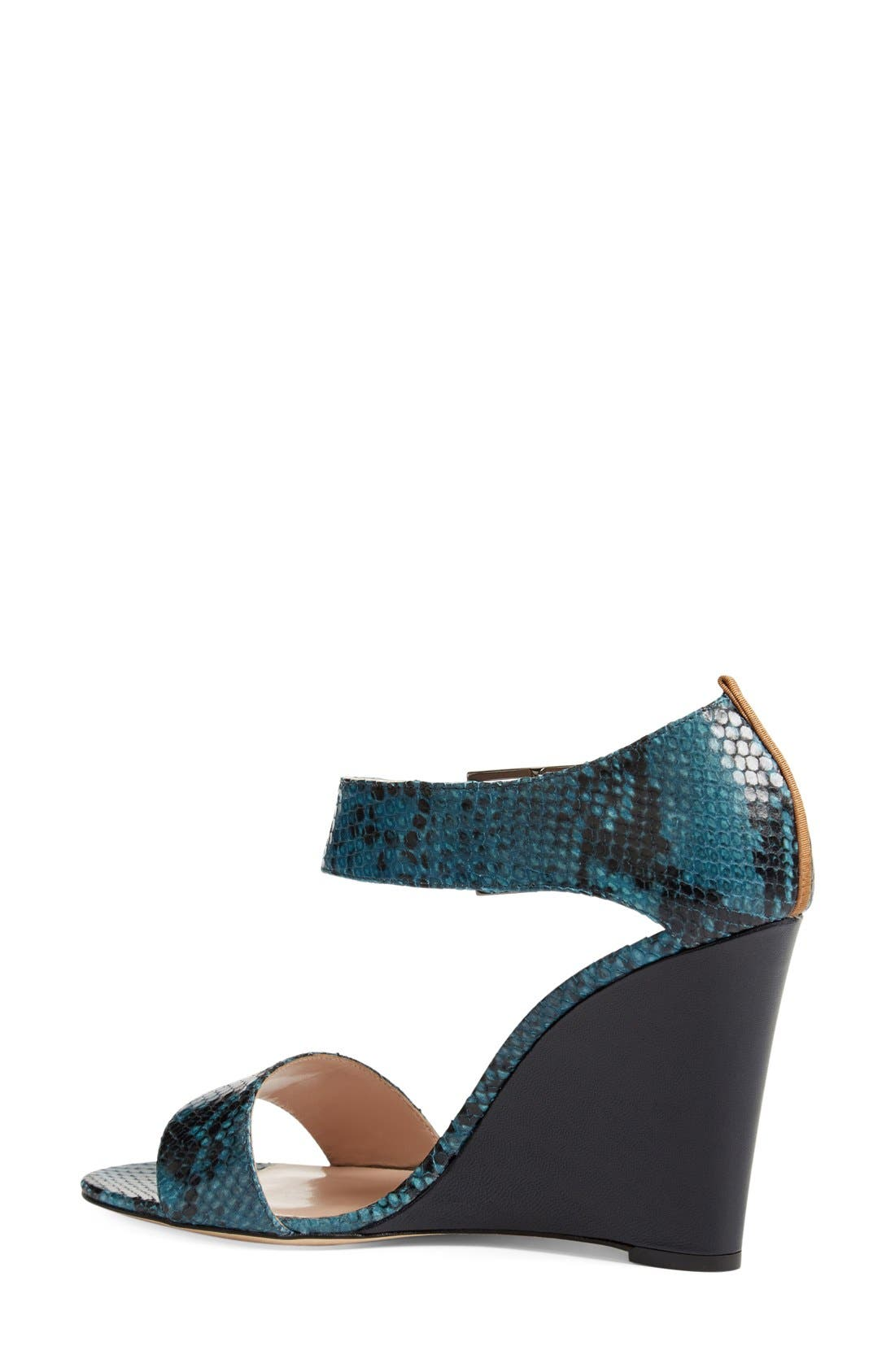 Alternate Image 2  - SJP by Sarah Jessica Parker 'Tate' Wedge Sandal (Women)