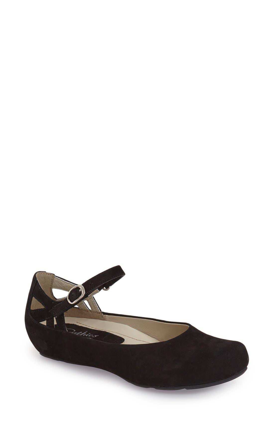 Earthies® 'Capri' Ballet Flat (Women)