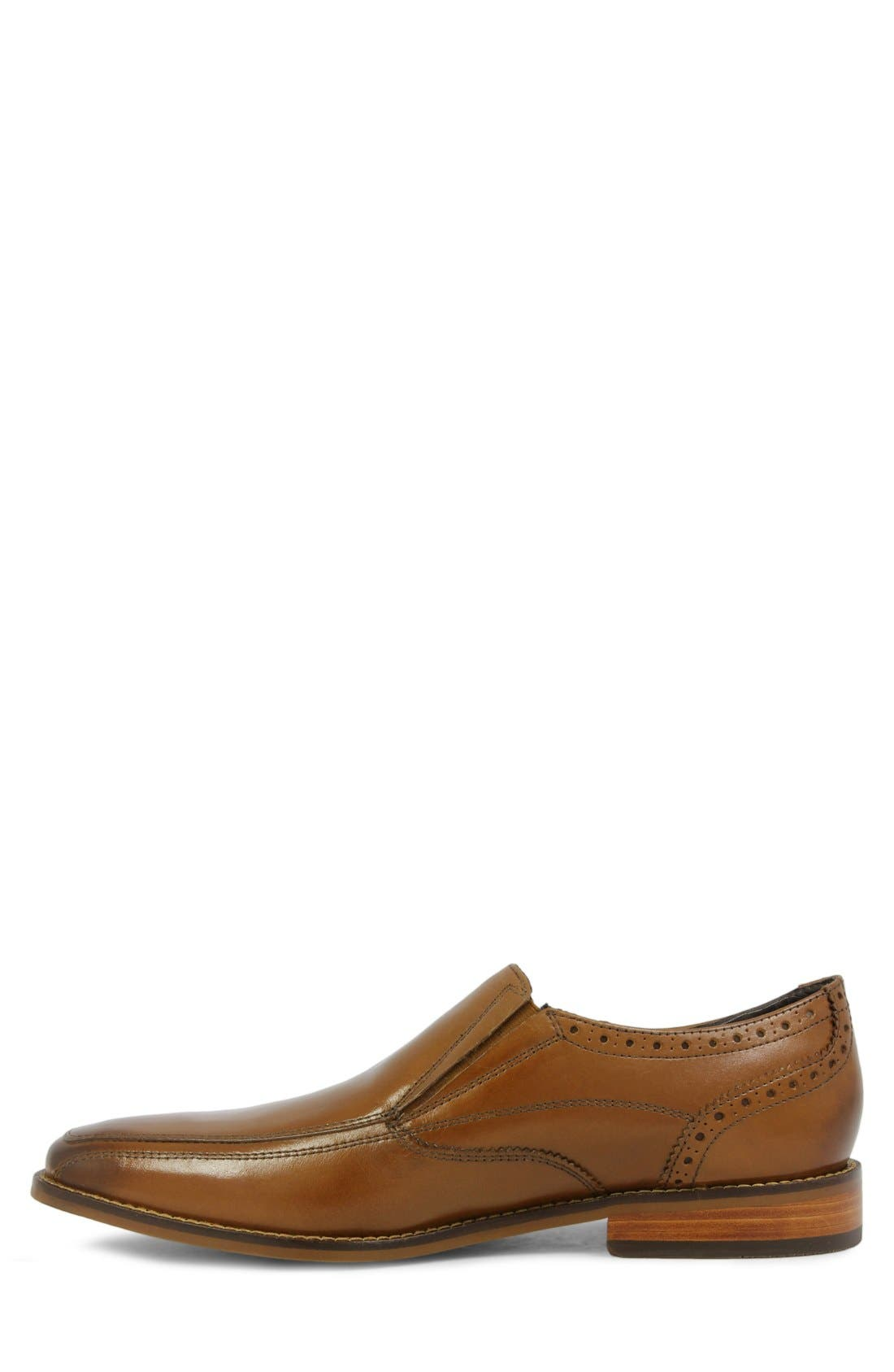 Alternate Image 4  - Florsheim 'Castellano' Venetian Loafer (Men)