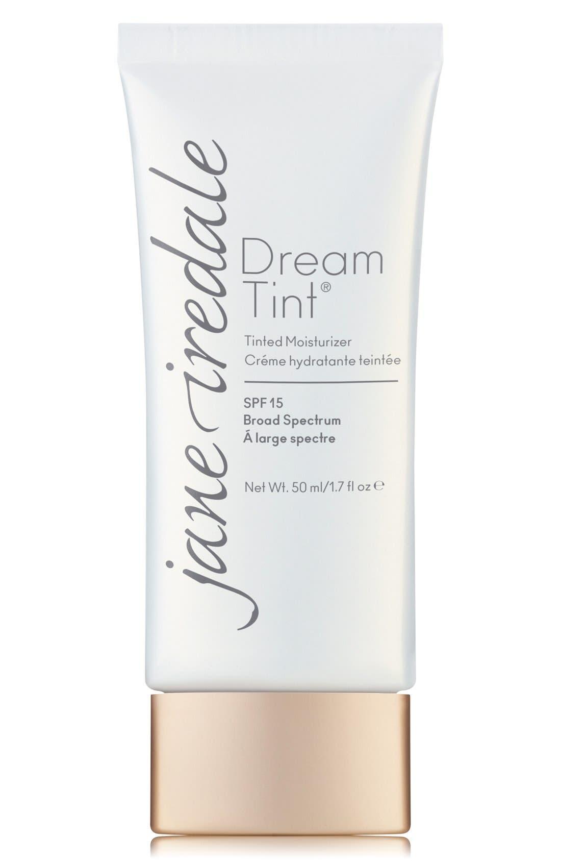 jane iredale Dream Tint Moisture Tint Broad Spectrum SPF 15