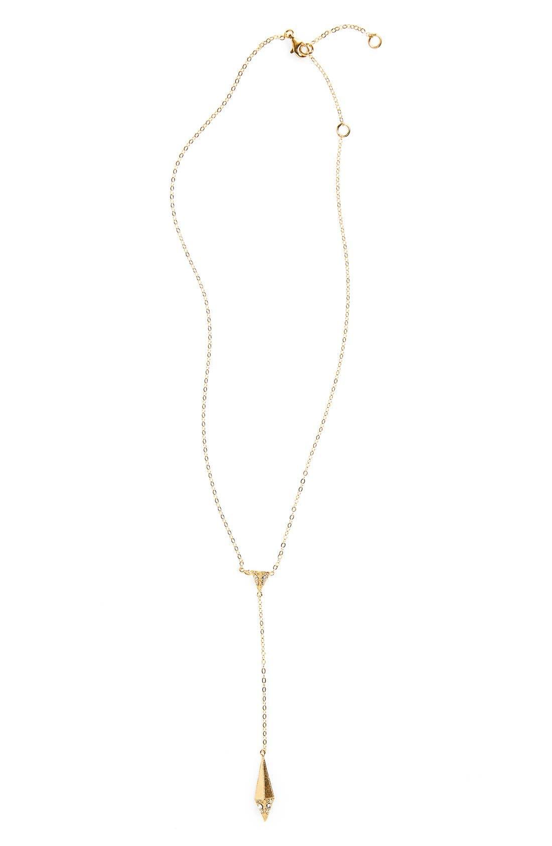 Main Image - Virgins Saints & Angels 'Rayos' Necklace