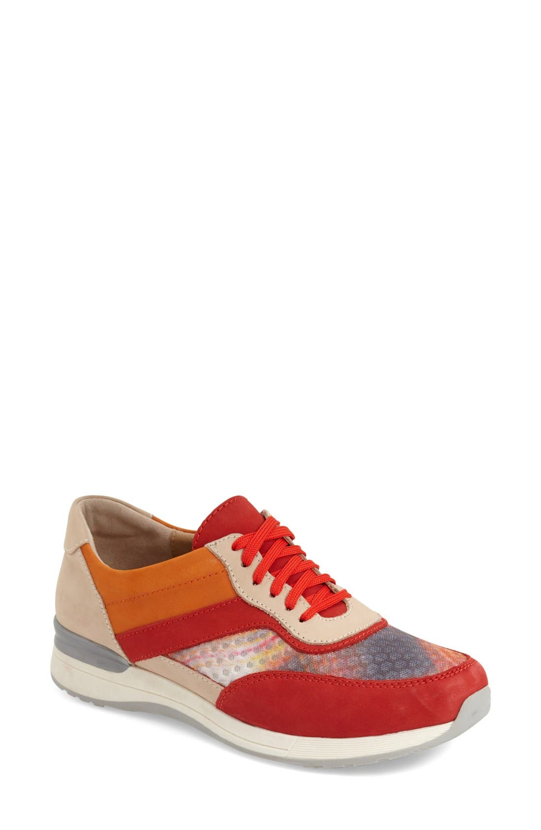 Alternate Image 1 Selected - VANELi 'Pride' Sneaker (Women)