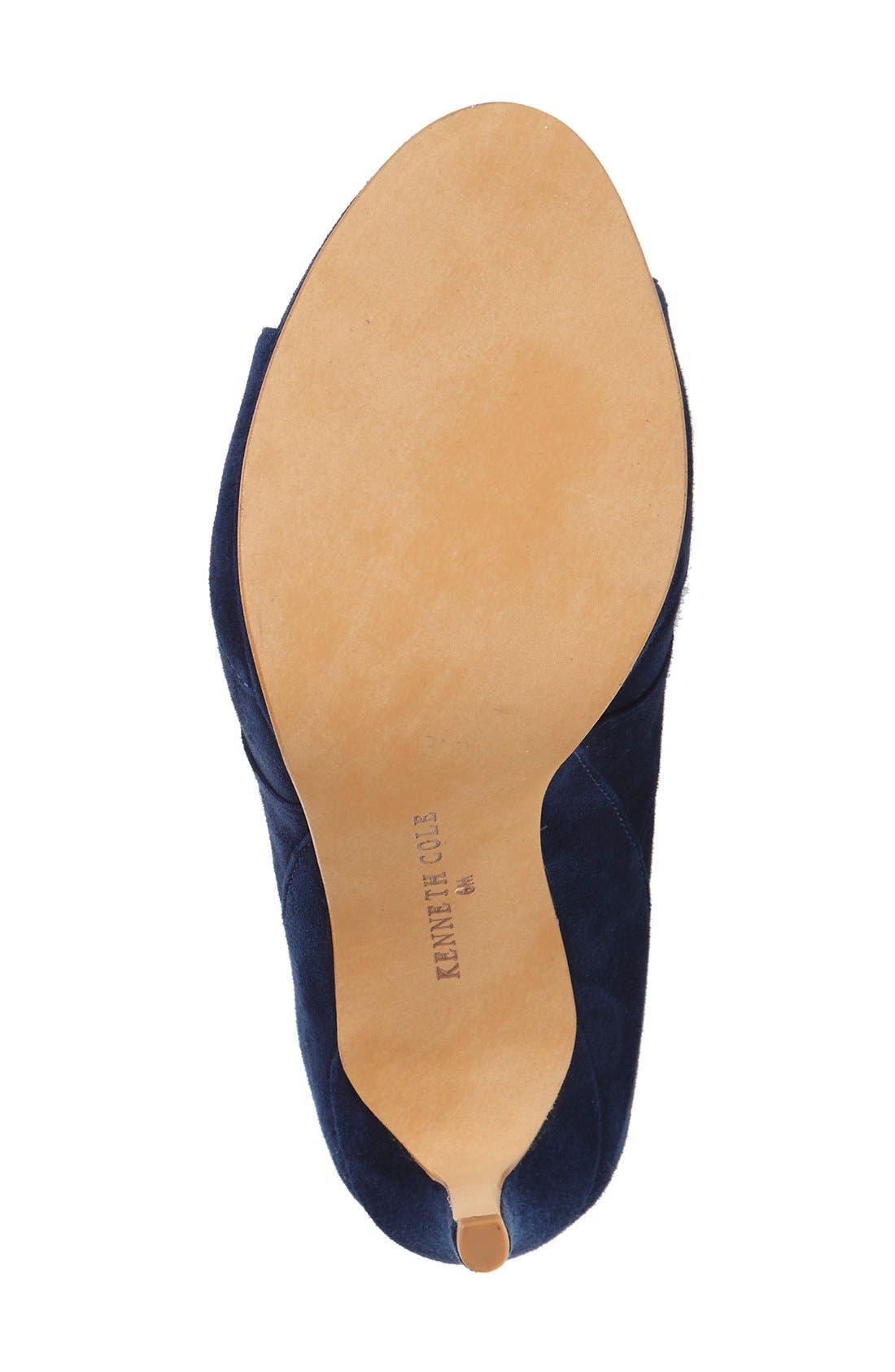 Alternate Image 4  - Kenneth Cole New York 'Barlow' Sandal (Women)