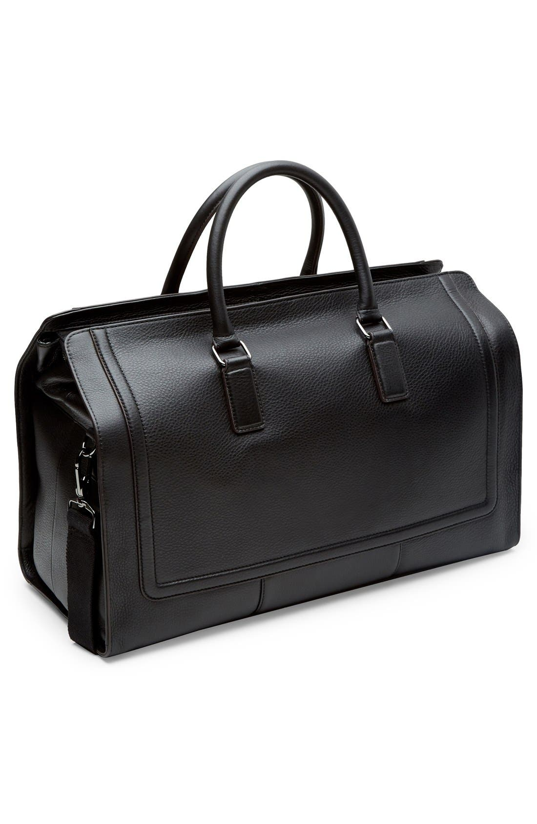 Alternate Image 10  - Ted Baker London 'Shalala' Leather Duffel Bag