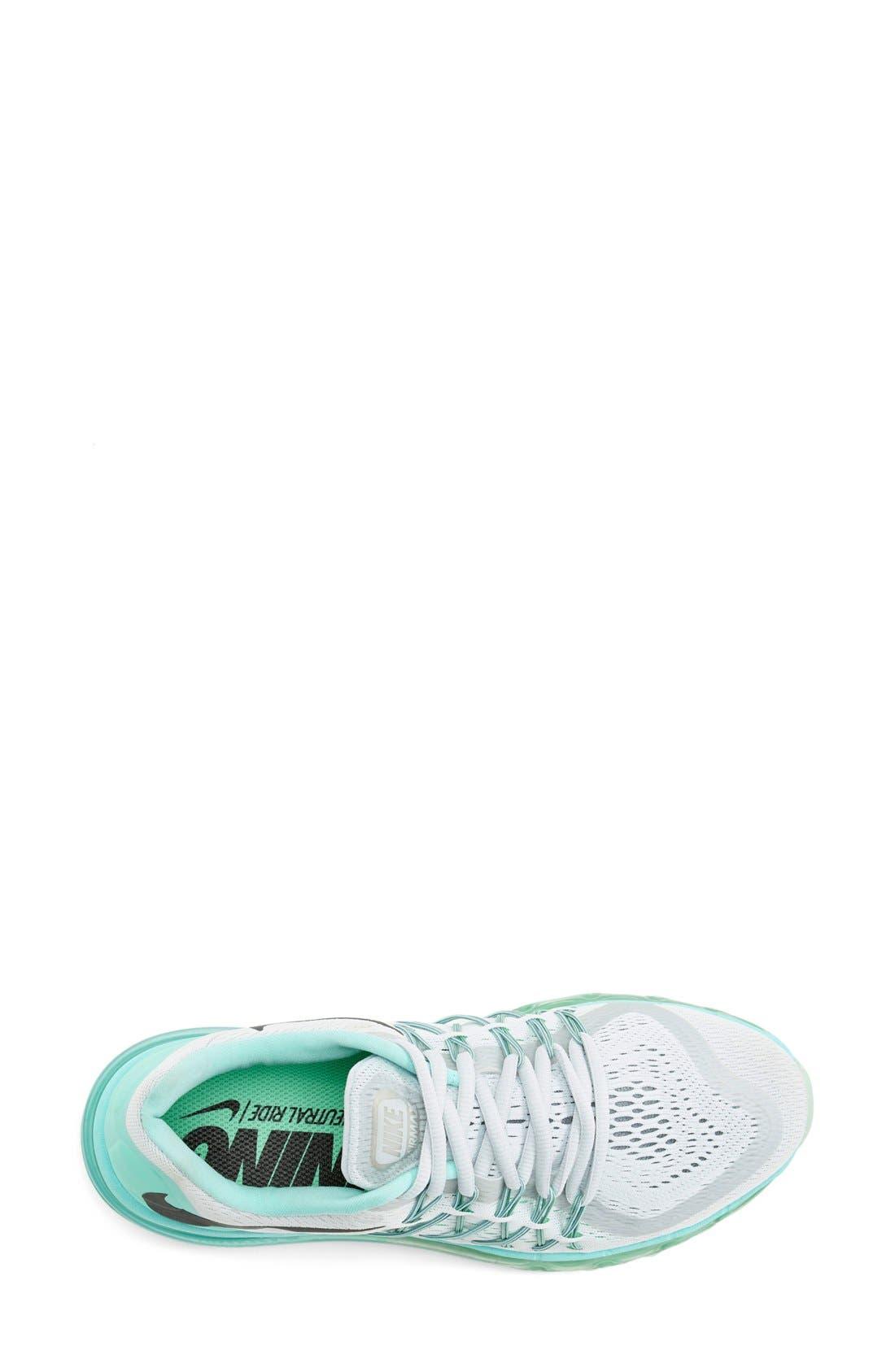 Alternate Image 2  - Nike 'Air Max 15' Running Shoe (Women)