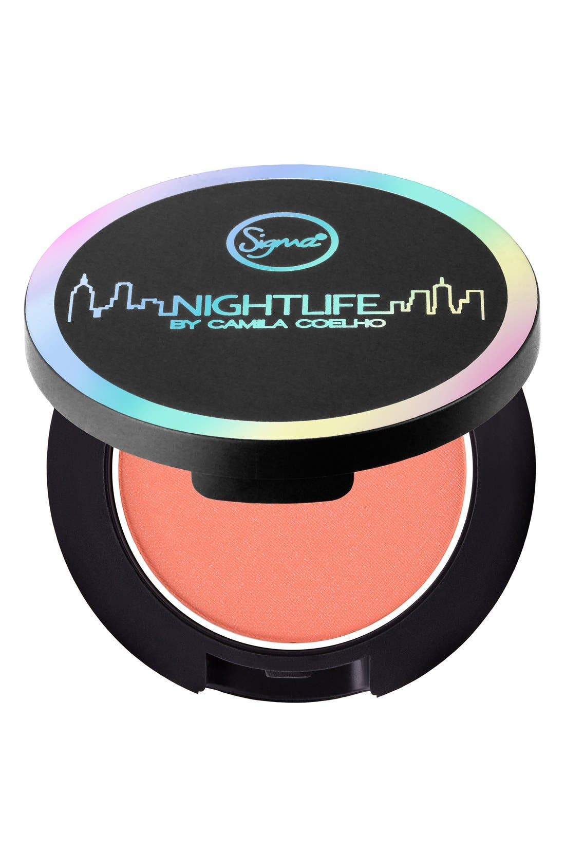 Sigma Beauty Powder Blush