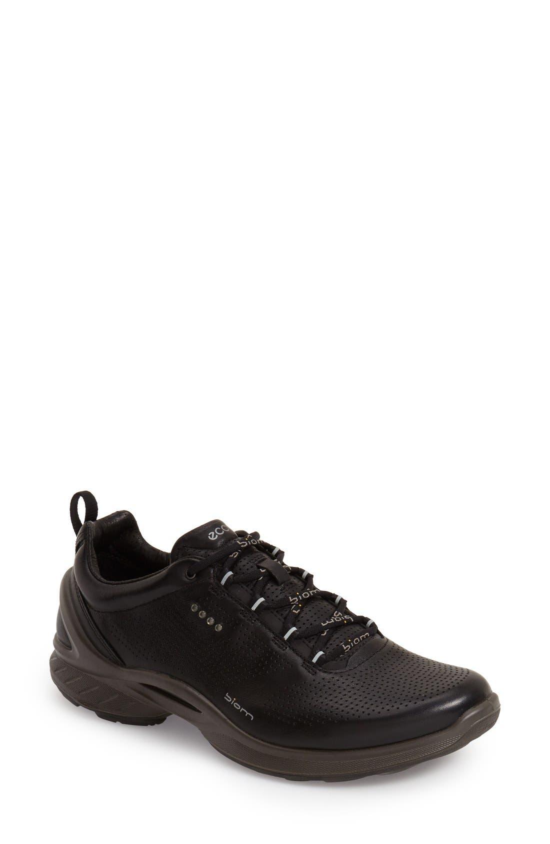 Main Image - ECCO 'Biom Fjuel' Sneaker (Women)
