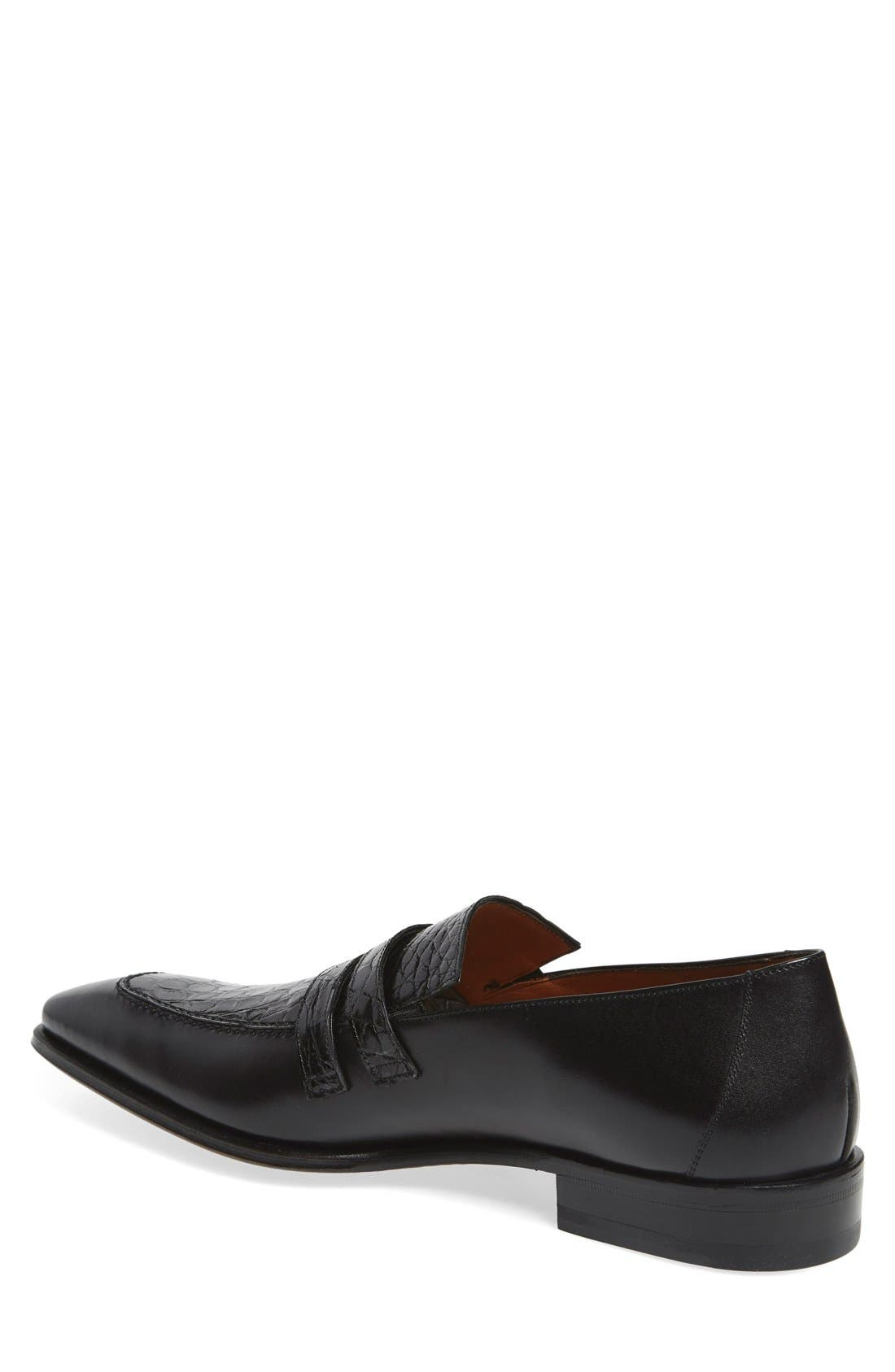 Alternate Image 2  - Mezlan 'Berenger' Loafer (Men)