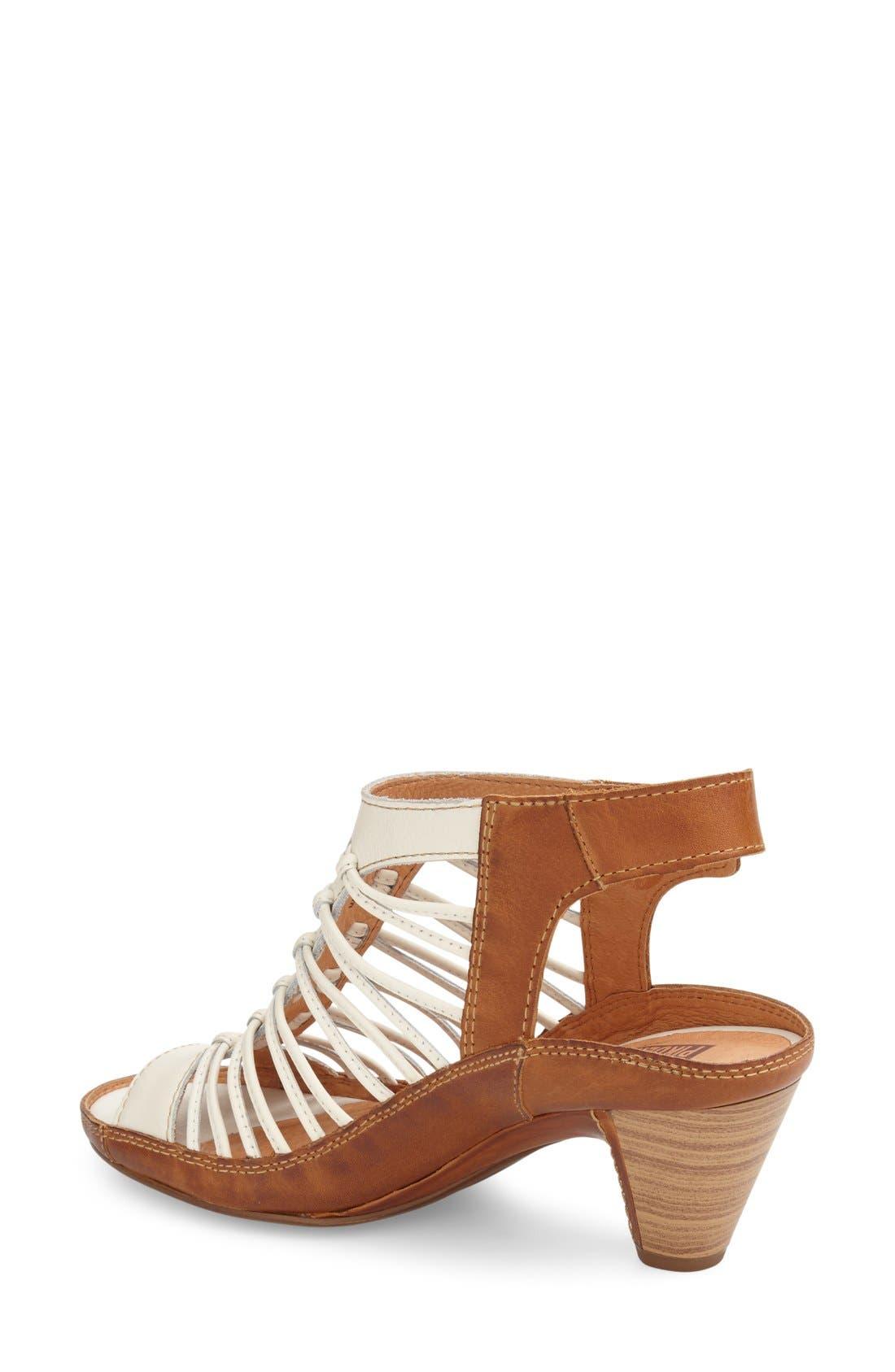 Alternate Image 2  - PIKOLINOS 'Java' Sandal (Women)