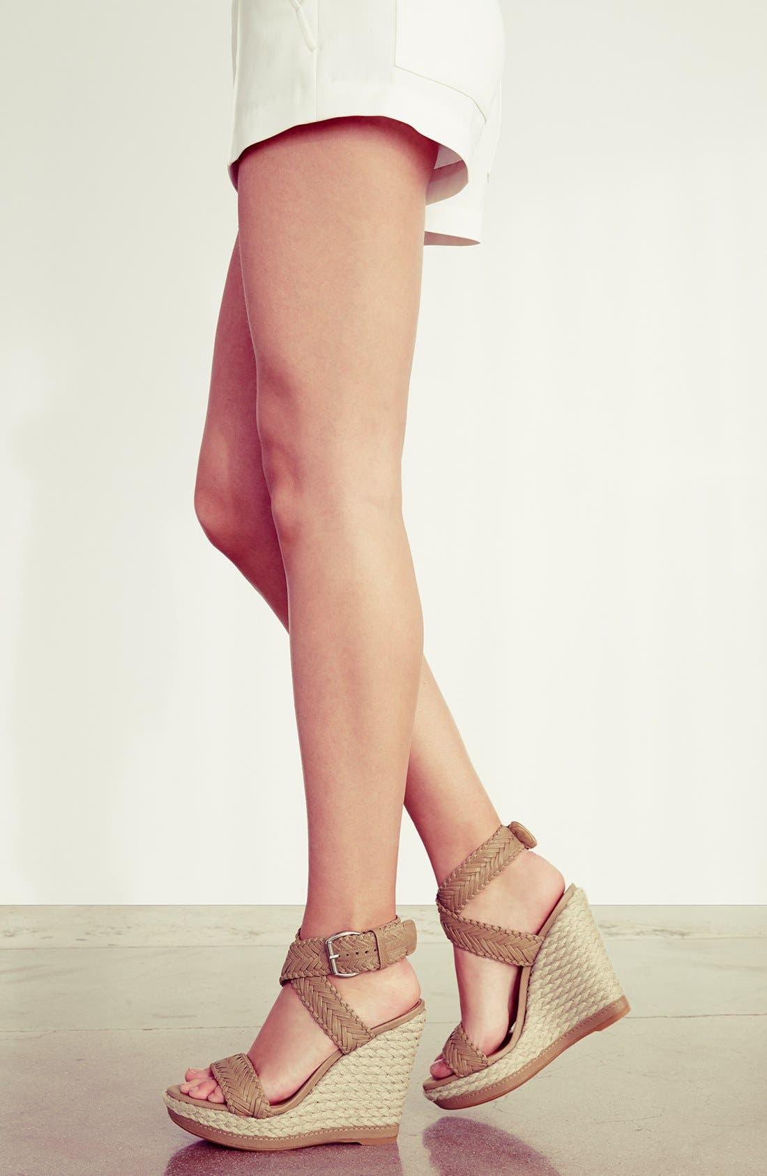 Alternate Image 8  - Stuart Weitzman 'Elixir' Sandal (Women)