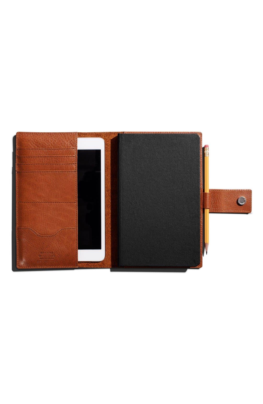 Alternate Image 2  - Shinola iPad mini Case