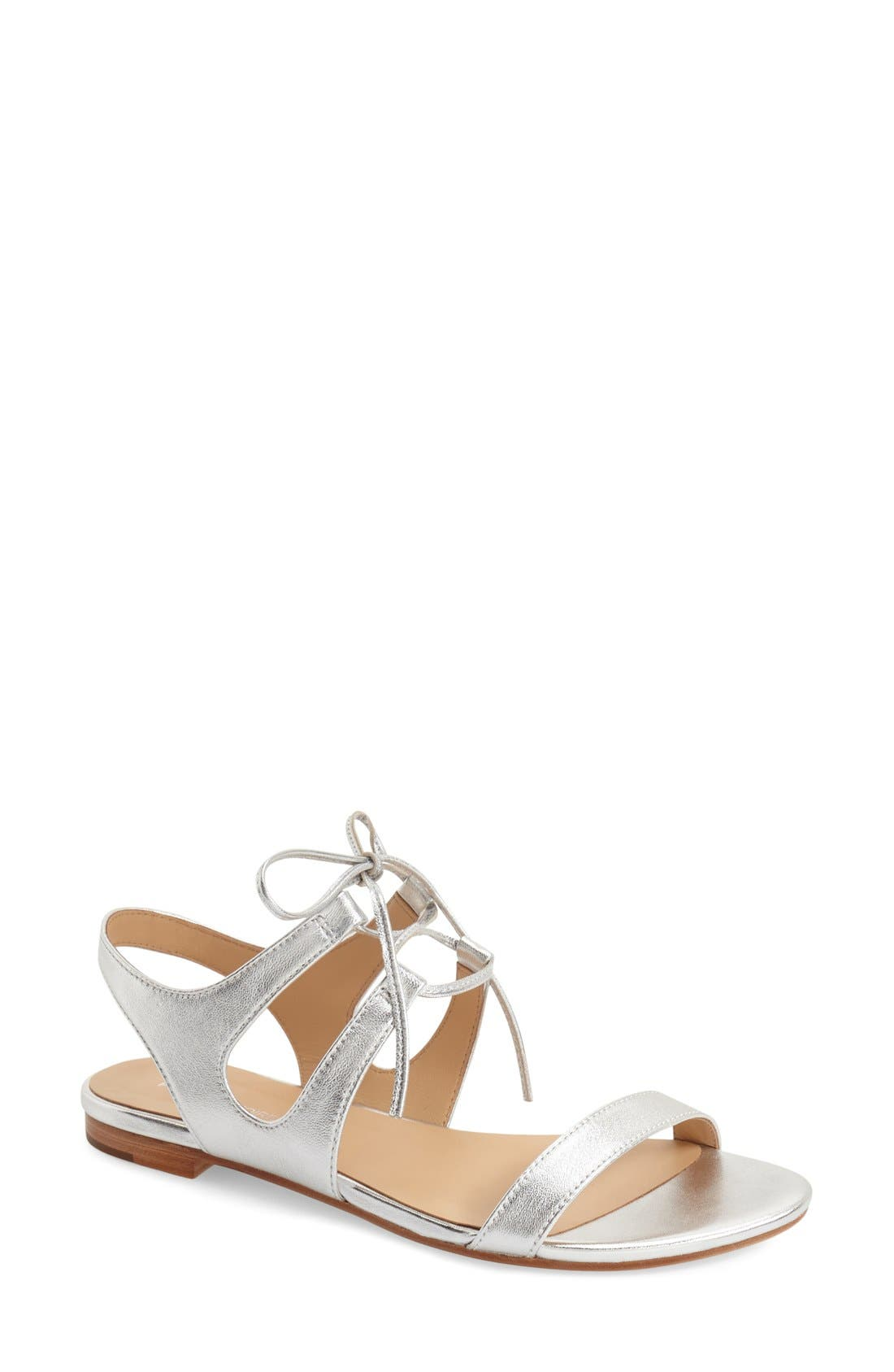 Pour la Victoire 'Lacey' Sandal (Women)