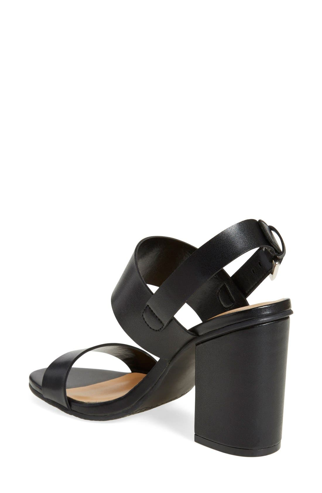 Alternate Image 2  - BP. 'Truce City' Block Heel Sandal (Women)