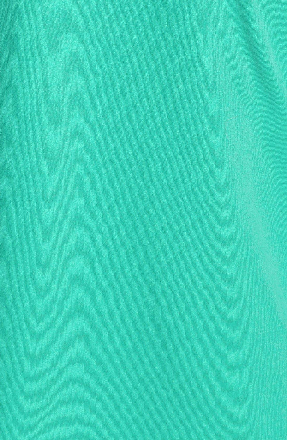 Alternate Image 5  - vineyard vines Pocket Long Sleeve T-Shirt