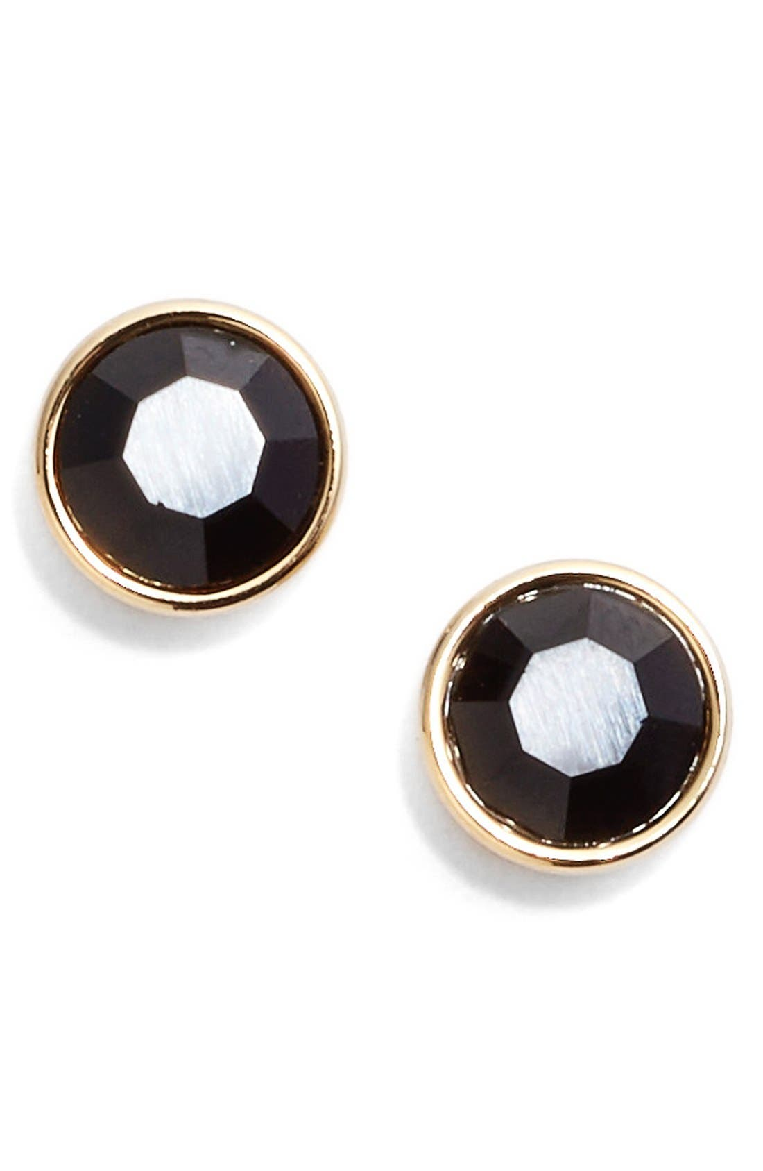 Main Image - kate spade new york 'forever' stud earrings