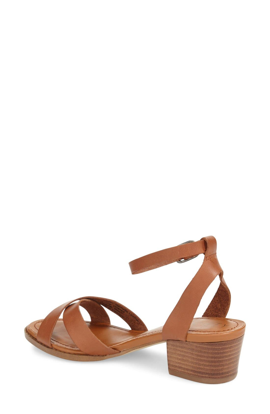 Alternate Image 2  - Sole Society 'Savannah' Sandal (Women)