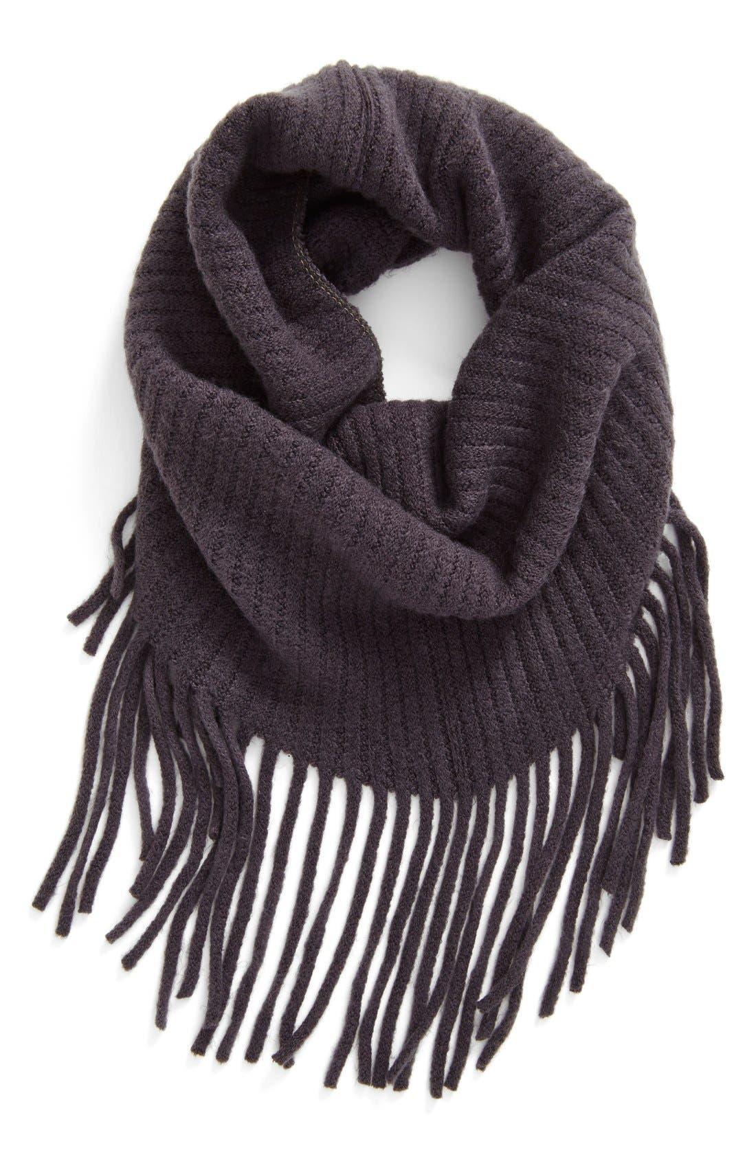 bp fringe infinity scarf nordstrom
