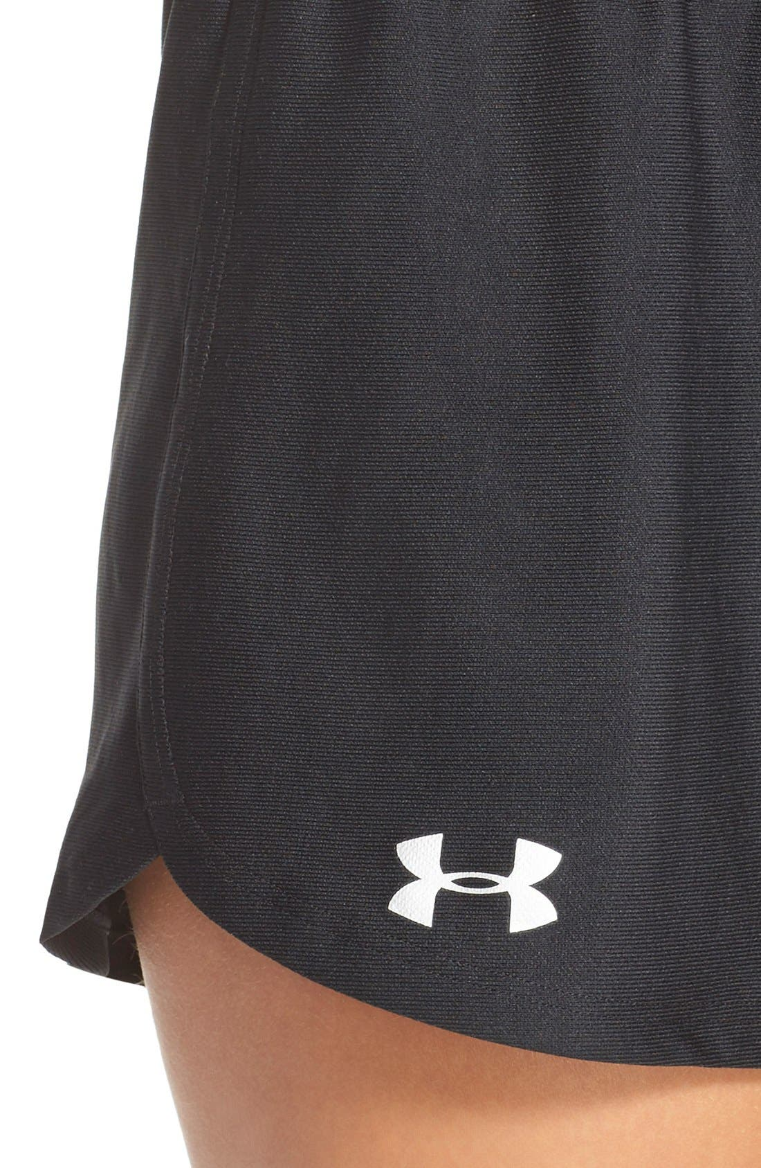 Alternate Image 4  - Under Armour 'Play Up' Track Shorts
