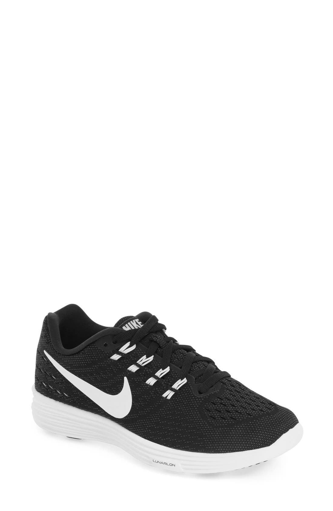 Alternate Image 1 Selected - Nike 'LunarTempo 2' Running Shoe (Women)