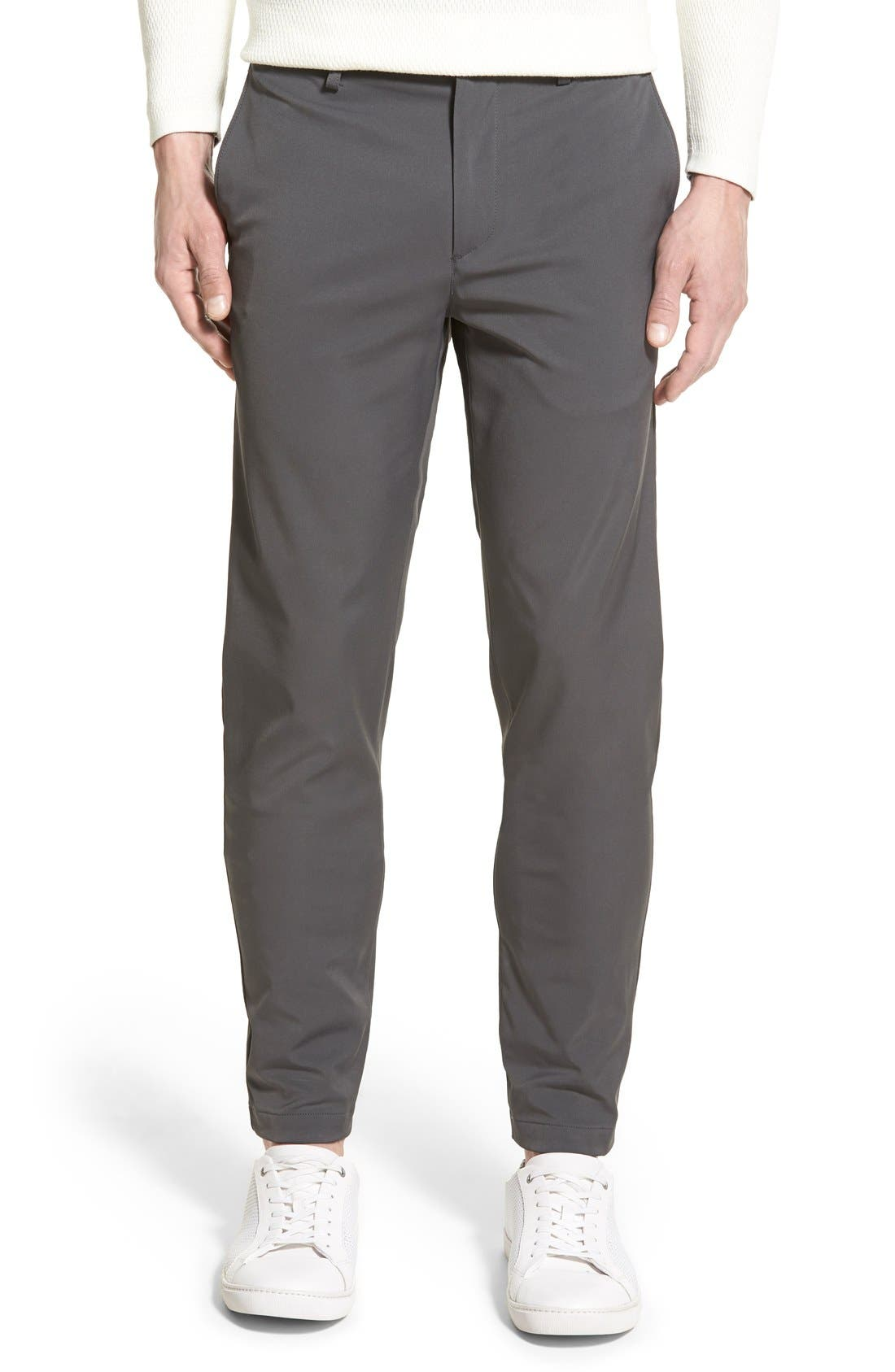 Theory 'Zaine Neoteric' Slim Fit Pants