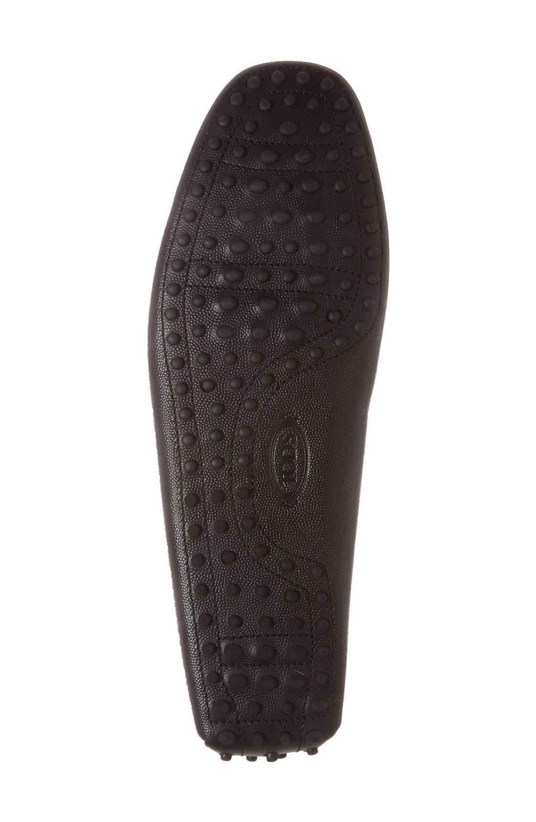 Alternate Image 4  - Tods Gommini Driving Shoe (Men)