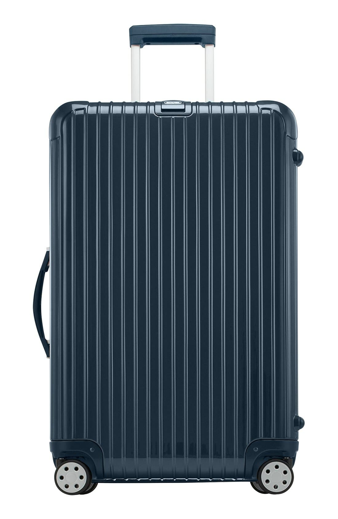 Alternate Image 1 Selected - RIMOWA Salsa Deluxe 29-Inch Multiwheel® Packing Case