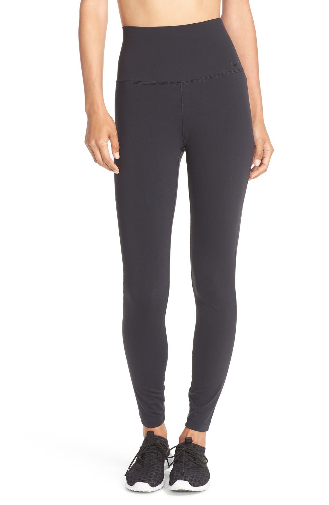 Main Image - Nike Power Legendary High Waist Tights