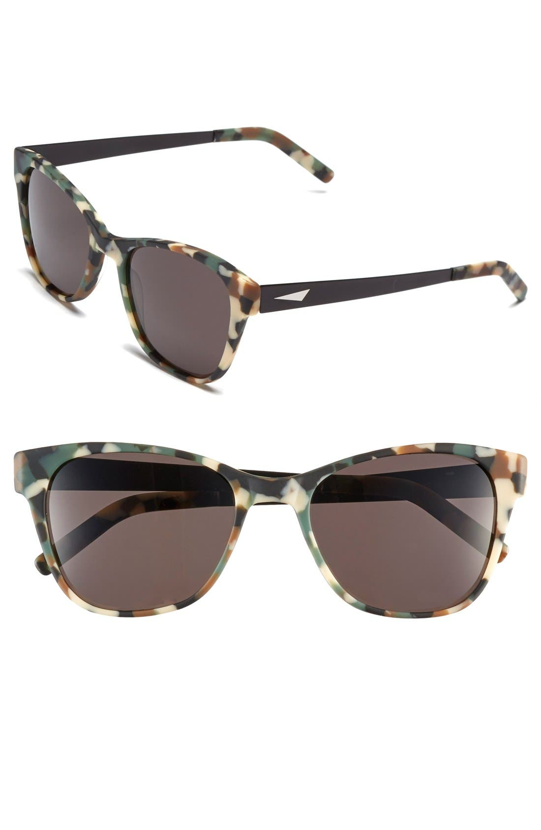 Alternate Image 3  - PRISM 'London 2.0' 53mm Sunglasses