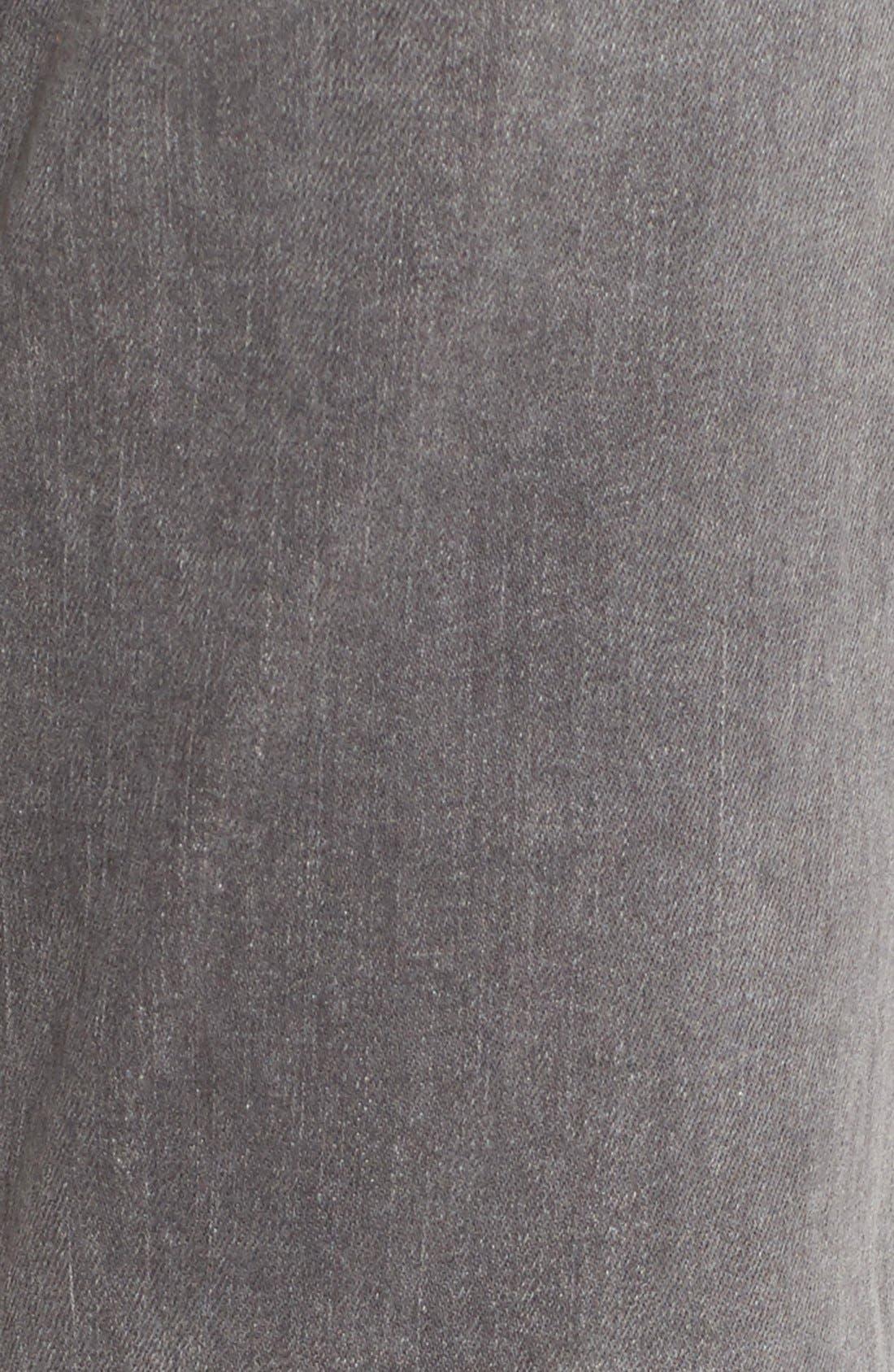 Alternate Image 5  - BLANKNYC Skinny Jeans (Fifty Shades)
