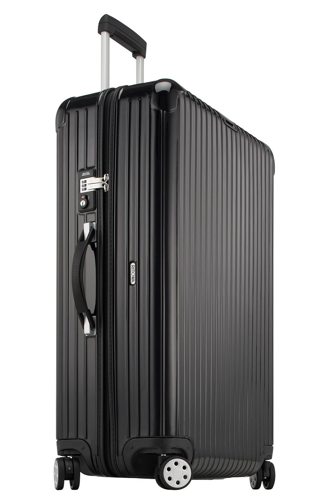 Alternate Image 3  - RIMOWA Salsa Deluxe 32-Inch Multiwheel® Packing Case