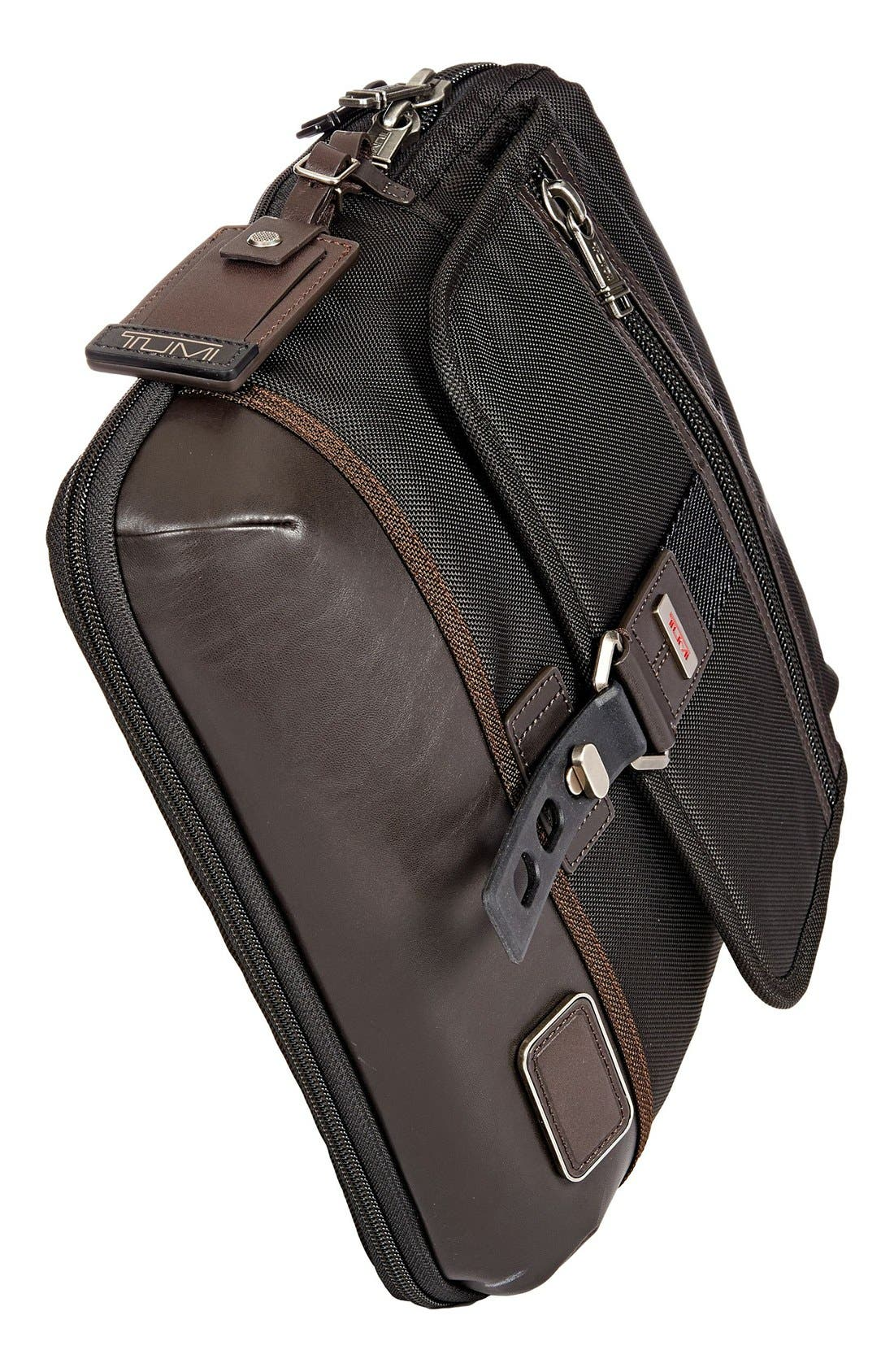 Alternate Image 6  - Tumi 'Alpha Bravo - Annapolis' Crossbody Bag