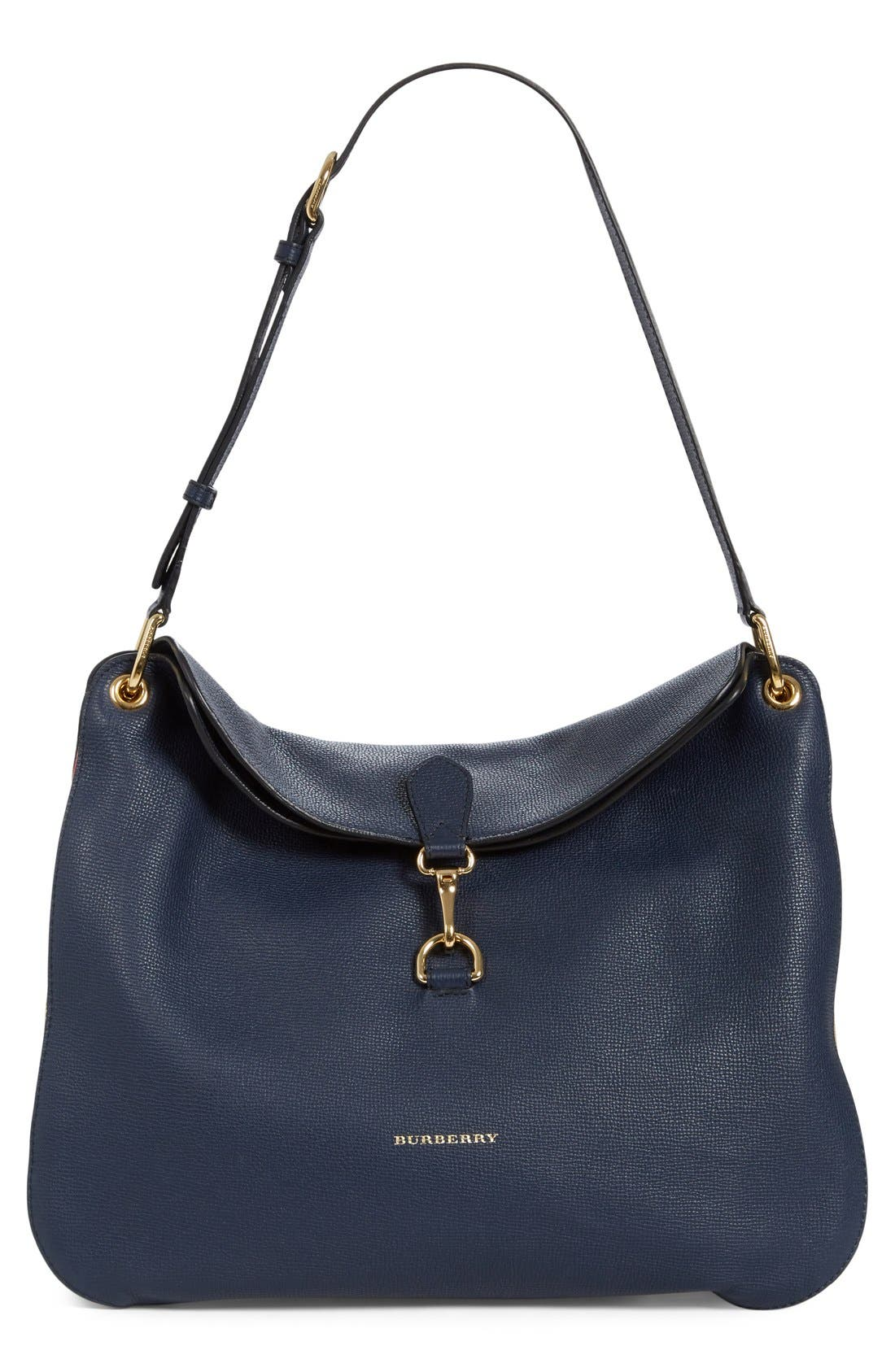 Alternate Image 1 Selected - Burberry 'Medium Cornwall' Shoulder Bag