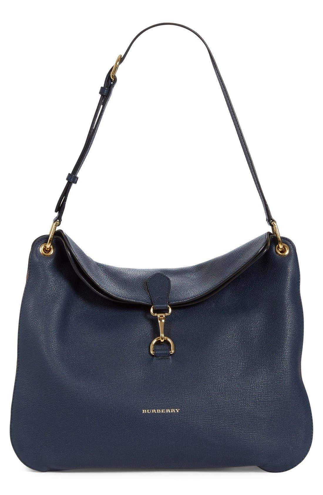 Main Image - Burberry 'Medium Cornwall' Shoulder Bag