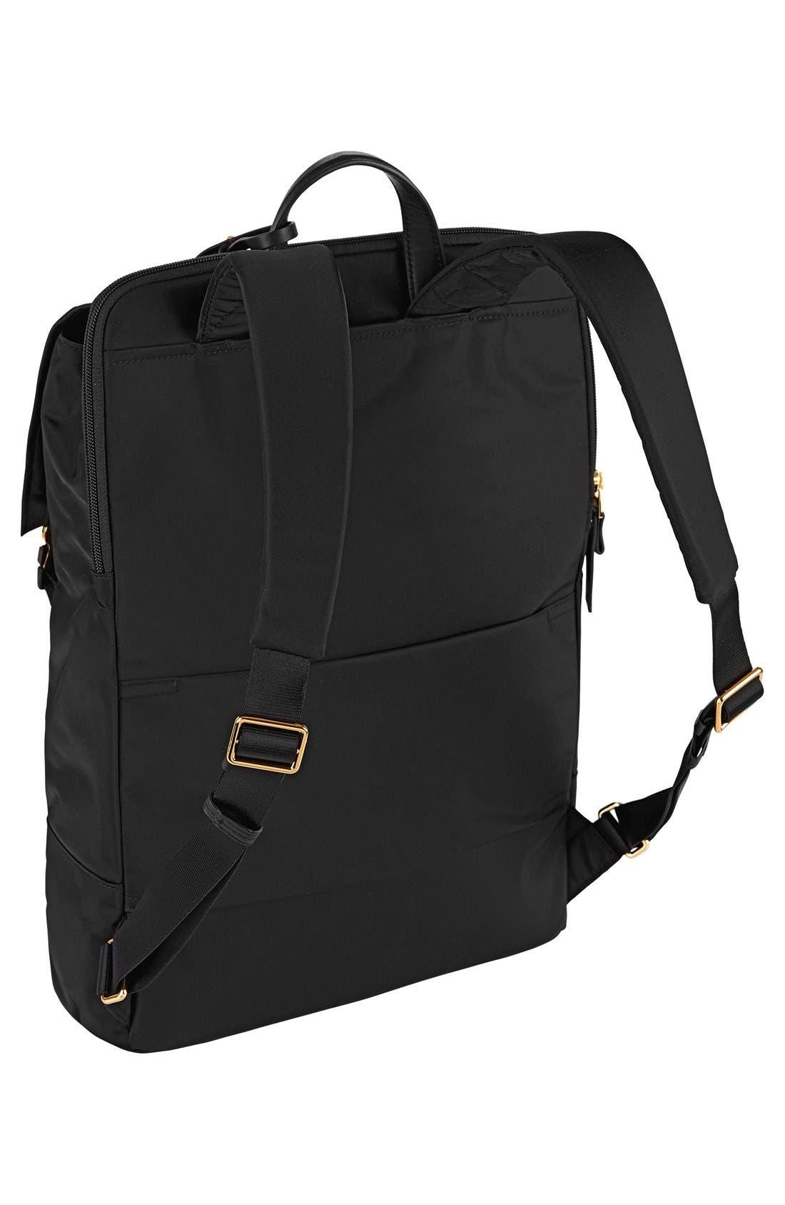 Alternate Image 3  - Tumi 'Voyageur - Sacha' Flap Backpack