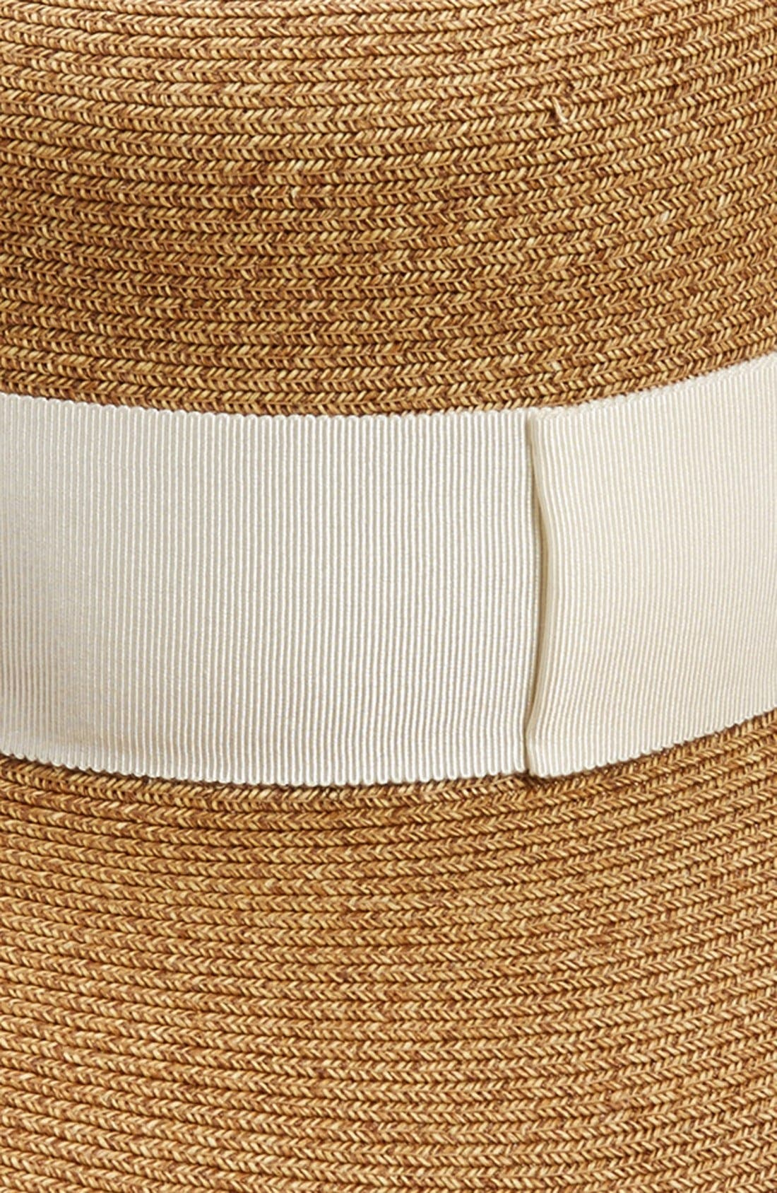 Alternate Image 2  - Eugenina Kim Straw Sun Hat